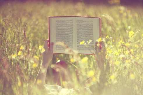 I love books by Bethan on flickr
